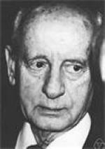 Erich Kahler