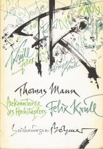 Cover Felix Krull